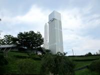 角田スペースタワー・コスモハウス