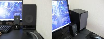 PC用スピーカー